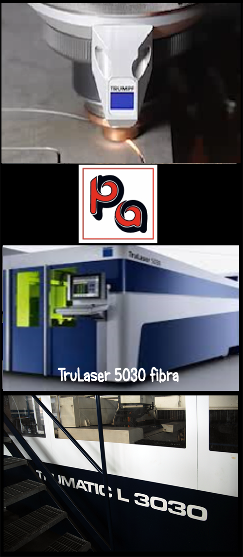 Advantages of TRUMPF Lasers used by PALUAN - PALUAN